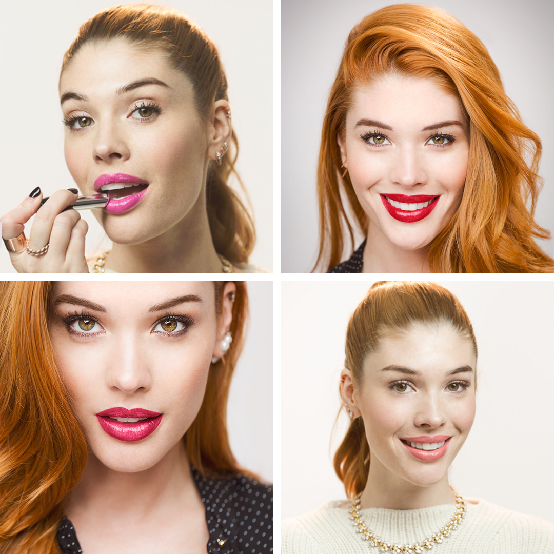 National Kiss And Makeup Day: Celebrate National Lipstick Day With A Personality Quiz
